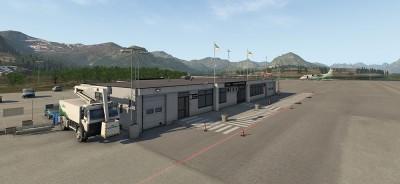 Airport Svolvær XP disponible maintenant!