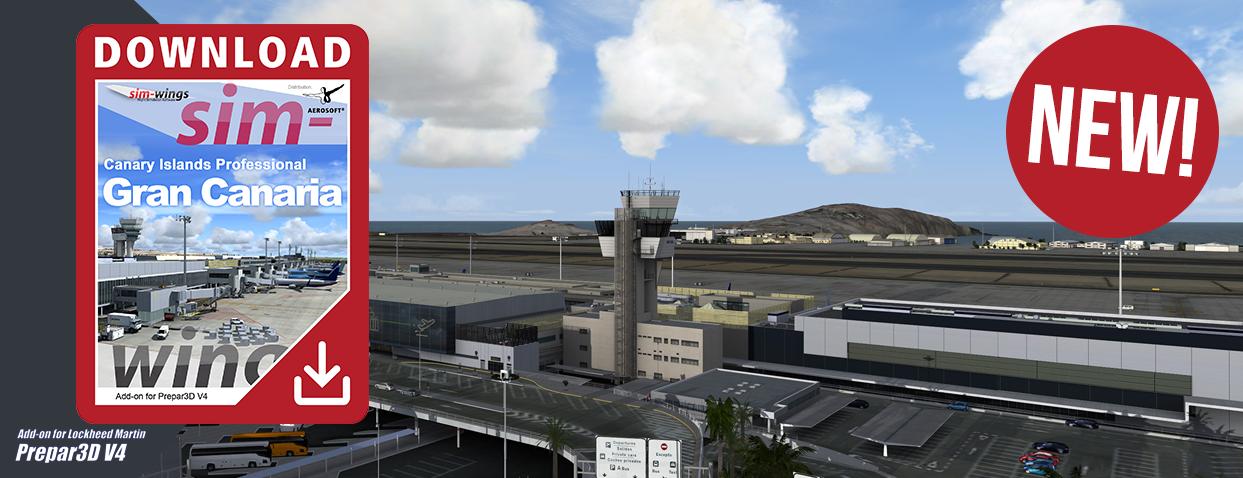 Flight Simulation PC   Aerosoft Shop