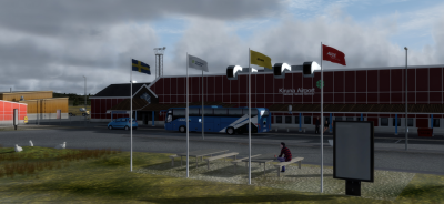 Kiruna - Next Generation | Price reduction