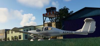 RCStudio - Airfield Lucca-Tassignano - LIQL