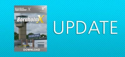 Bornholm X | Update