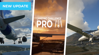 SoFly - Landing Challenge Pro | Update