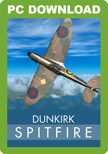 Dunkirk Spitfire Add Fsx Steam Edition – Meta Morphoz