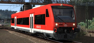 "ChrisTrains ""Stadler RS1"""