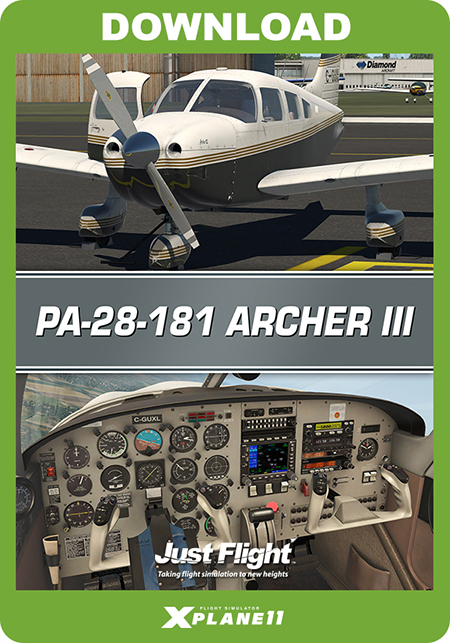 Xp 11 Aircraft