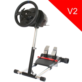 wheel stand pro for thrustmaster t300rs tx racing wheel. Black Bedroom Furniture Sets. Home Design Ideas