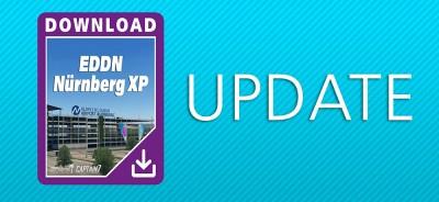 EDDN - Nuremberg XP | Actualización a la 1.02