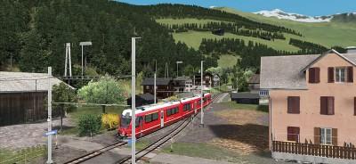 Heidi-Express Rhb