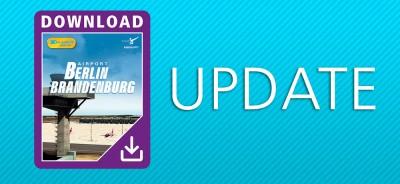 Airport Berlin-Brandenburg XP | Update
