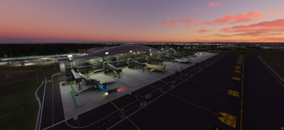 WORK IN PROGRESS | Aerosoft Airport Zagreb
