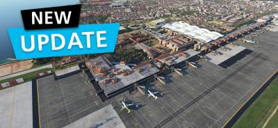 Aerosoft Airport Bali   Update