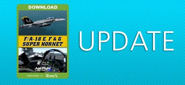 update-hornet