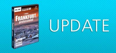 Mega Airport Frankfurt 2.0 Professional | Update