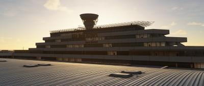 WORK IN PROGRESS | Aerosoft Airport Cologne-Bonn for MSFS