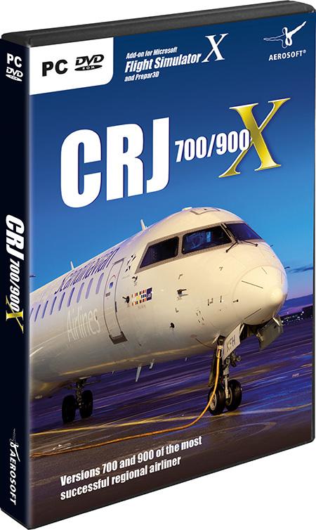 Aerosoft cracker v2