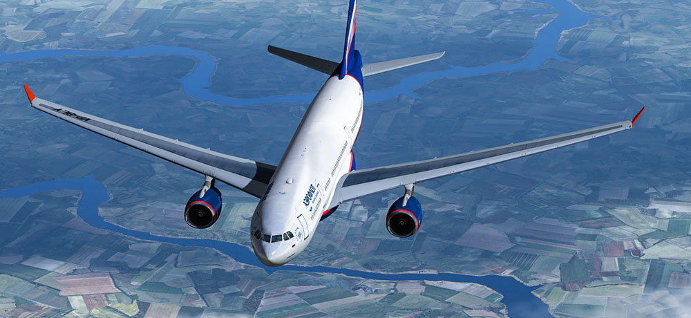 Available now: Airbus A330 XP | News | Flight Simulation