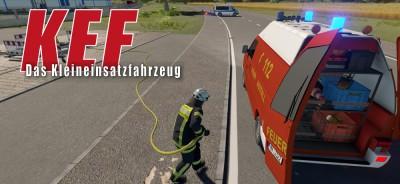 KEF – Das Kleineinsatzfahrzeug!