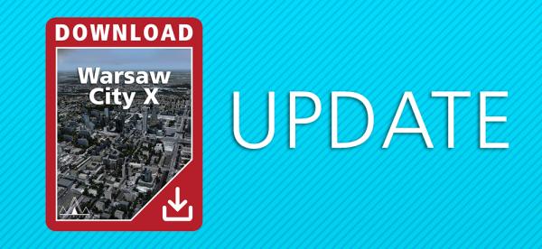 update-warsaw-city-x