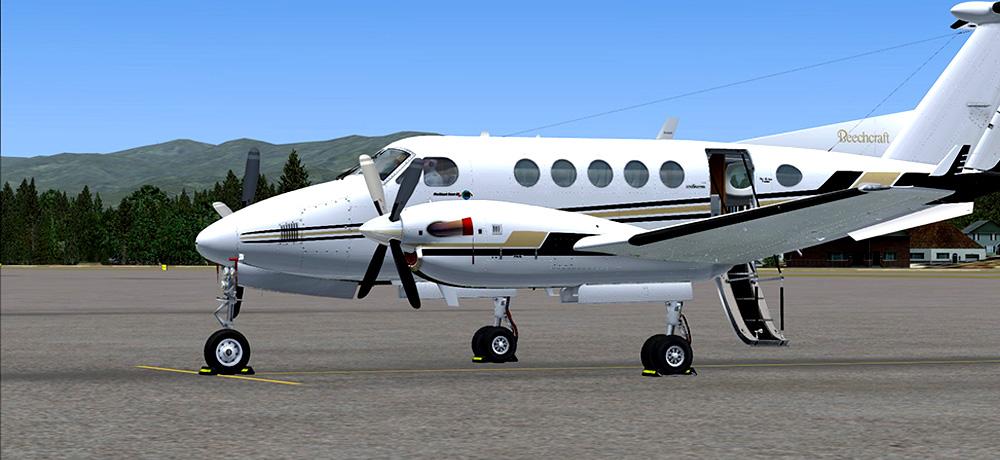 Flight1 add-ons now for P3D! | News | Flight Simulation