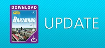Dortmund XP | Update
