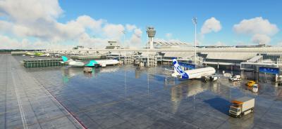 sim-wings Munich | MSFS DLC