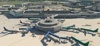 Ya disponible Aeropuerto de Dublin V2.0