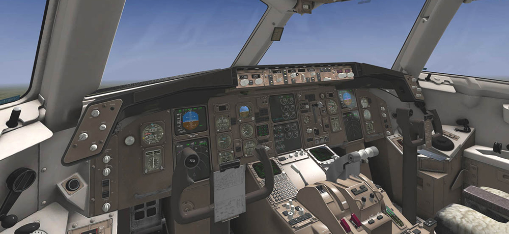 Compatibility Update for X-Plane add-ons | News | Flight Simulation