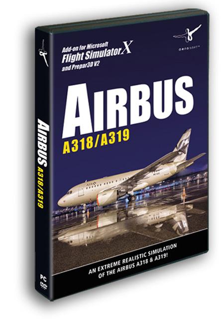 airbus a318 a319 aerosoft shop rh aerosoft com Airbus A350 Airbus A350