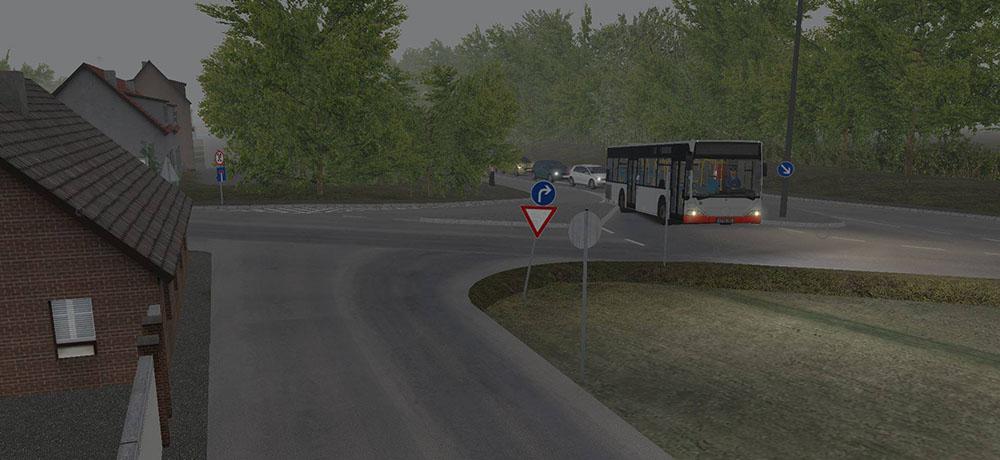 WORK IN PROGRESS: OMSI 2 Add-on Köln | News | Bus/LKW