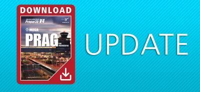 Mega Airport Prague | Update