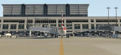 Airport Stuttgart para XPlane 11