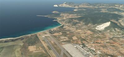 Ibiza XP