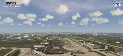 1. VFR France - Aerofly FS 2 add-on available