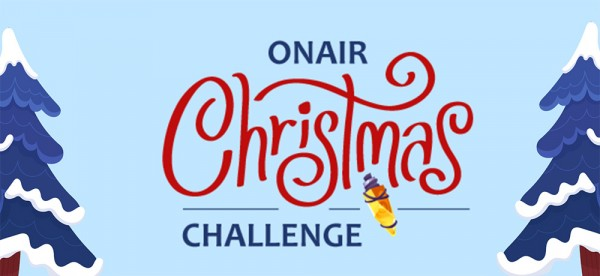onair-christmas-challenge-2020