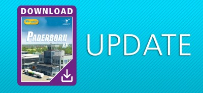 Paderborn XP | Update 1.01