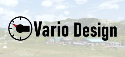 Nous sommes heureux d'accueillir Vario Design!