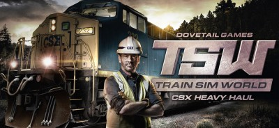 Disponible maintenant - Train Sim World: CSX Heavy Haul