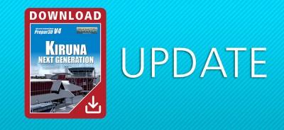 Kiruna - Next Generation | Update 1.1.0.0