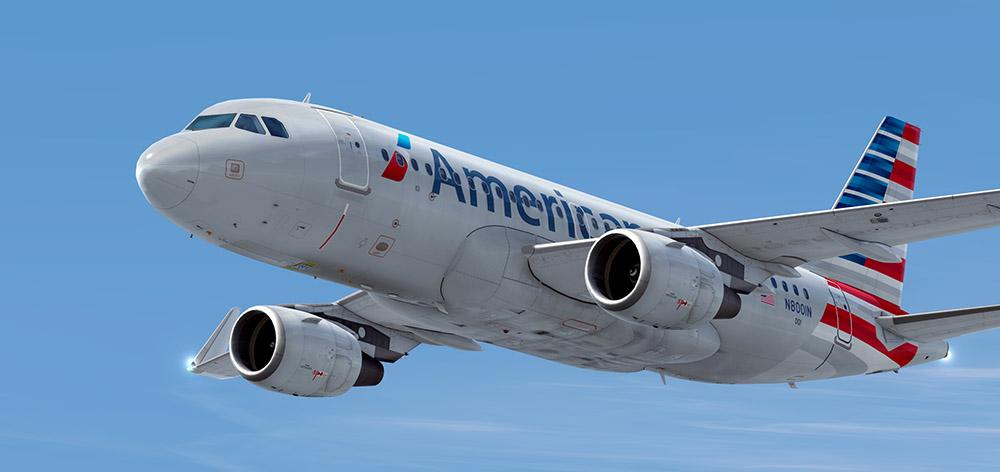 Official Video - Aerosoft A318/319 professional | News | Flight