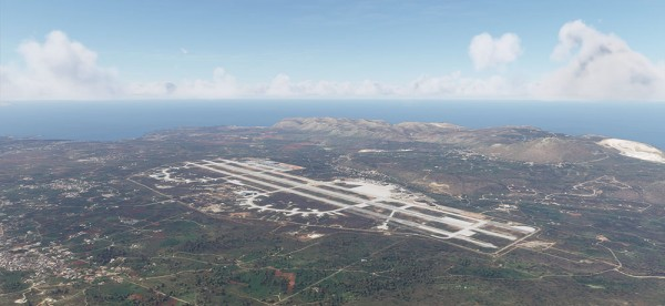 airportchania