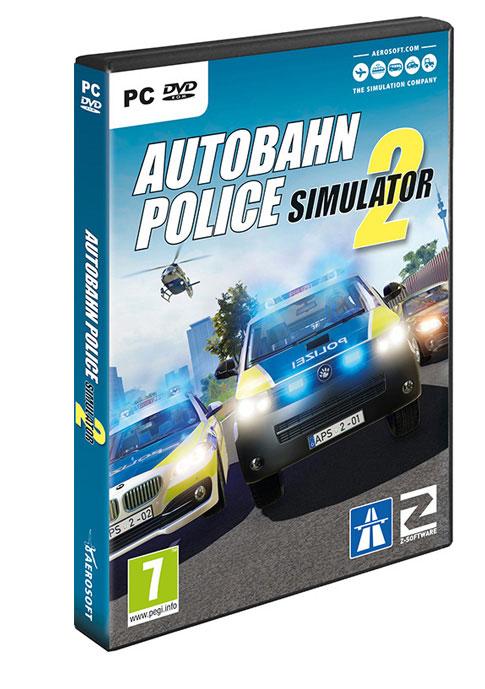 Autobahn Police Simulator 2 Aerosoft Shop
