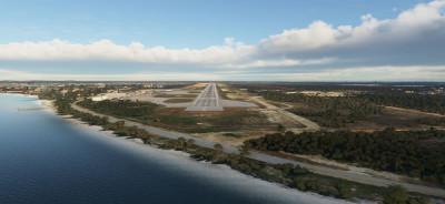 MSFS DLC Aerosoft Airport Bonaire