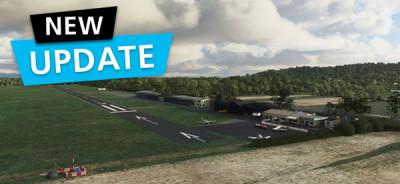 RCStudio - Airfield Lucca-Tassignano | Update
