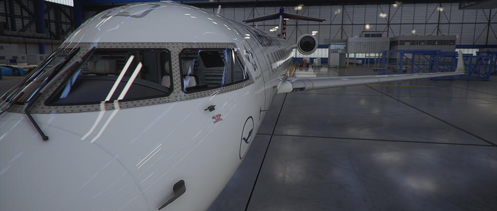 Aerosoft CRJ para MSFS CRJ_001-7032fd210ded6497aaccd4be94776263