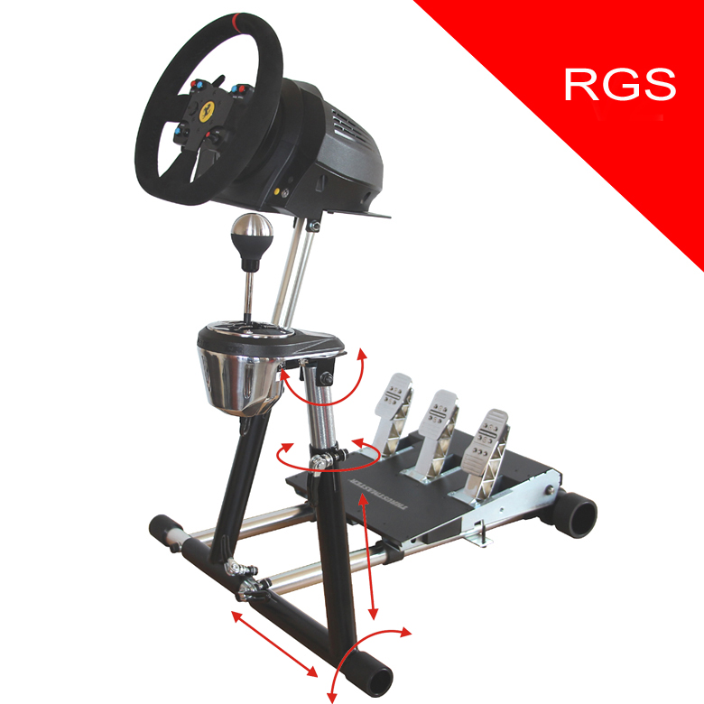 9a899564140 Wheel Stand Pro - Upgrade RGS Modul