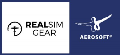 Available now at the Aerosoft Shop: RealSimGear