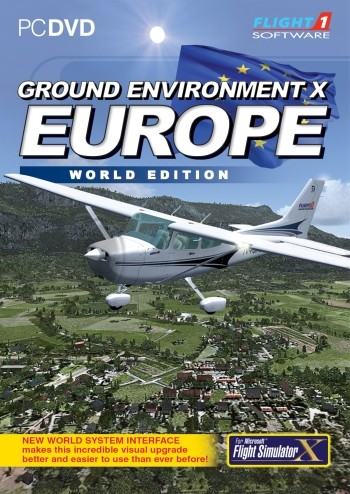 ground environment x europe test