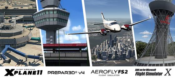 Flight Simulation PC | Aerosoft Shop