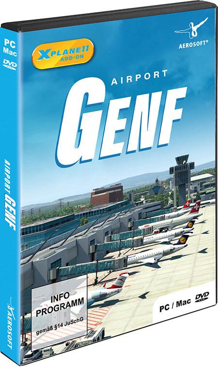 XPlane 11 | Flight Simulation | Aerosoft US Shop
