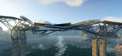 Bridge! 2 - Maintenant disponible!